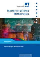 Mathematics Cover