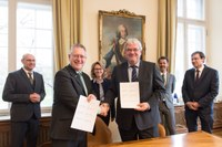 Universities Bonn and Cologne found new institute