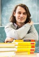 Peter Scholze in die Akademie der Wissenschaften und der Literatur aufgenommen