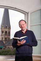 Shaw Prize für Gerd Faltings