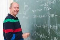 Wolfgang Lück erhält ERC Advanced Grant