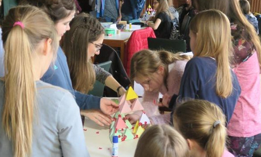 Girls' Day 2016: Bild 1