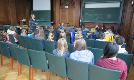 Girls' Day 2016: Bild 6